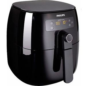 Philips HD9641/90 Airfryer Turbo Star
