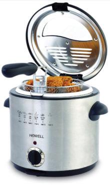 Howell HO.FRA865